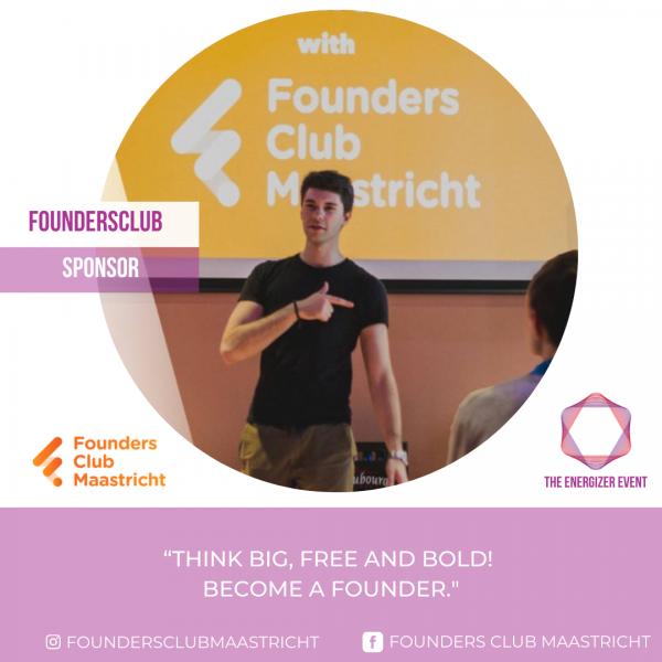 Founders Club Maastricht