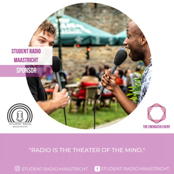 Student Radio Maastricht