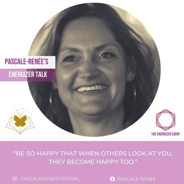 Pascale-Renée Cohen